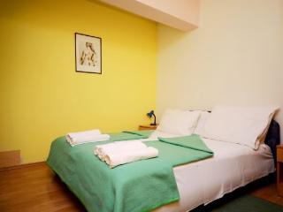 Apartments Slađana - 10911-A9 - Gradac vacation rentals