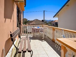 Apartments Mira - 13681-A2 - Bibinje vacation rentals
