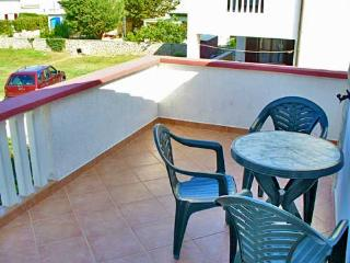 Apartments Miljenka - 14031-A1 - Nin vacation rentals