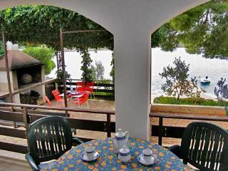 Apartments Aneta - 20341-A1 - Kaprije vacation rentals