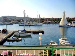 Apartments Boris - 20921-A2 - Jezera vacation rentals