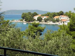 Apartment Andrija - 21591-A1 - Zaboric vacation rentals