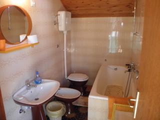 Apartment Andrija - 21591-A2 - Zaboric vacation rentals