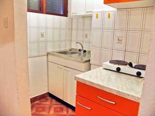 Apartments Milena - 23311-A3 - Rtina vacation rentals