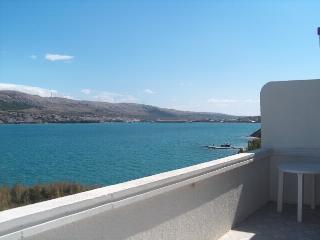 Apartments Smail - 25291-A5 - Dinjiska vacation rentals