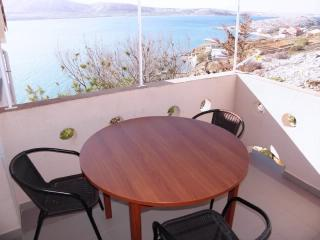 Apartments Egidio - 26951-A1 - Zubovici vacation rentals