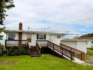 Stunning ocean views and renovated kitchen - Lopez Island vacation rentals
