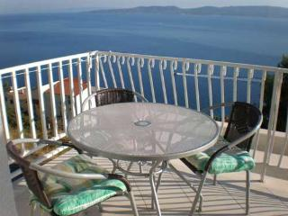 Apartments Dubravka - 30291-A1 - Pisak vacation rentals