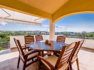 Apartment Anja - 42501-A1 - Seget Vranjica vacation rentals