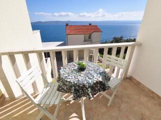 Apartments Tade - 42661-A2 - Pisak vacation rentals