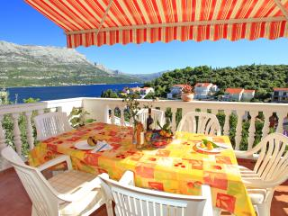 Apartment Anđelka - 51131-A2 - Korcula vacation rentals