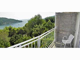 Apartments Pavla - 51841-A2 - Mljet vacation rentals
