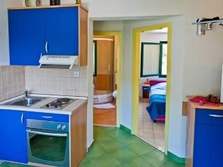 Apartments Bonaca - 52361-A24 - Janjina vacation rentals
