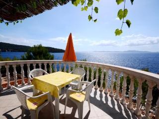 Apartments Tudor - 52571-A2 - Zaklopatica vacation rentals