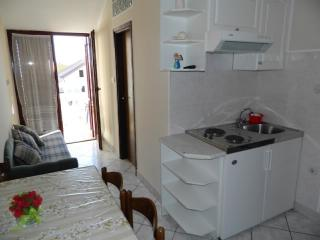 Apartments Grozdana - 60181-A4 - Fuzine vacation rentals