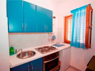 Apartments Nikolina - 60721-A1 - Island Rab vacation rentals