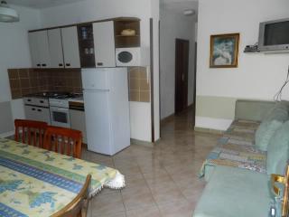 Apartments Barica - 60921-A2 - Kraljevica vacation rentals