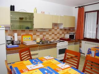 Apartments Jakob - 68361-A3 - Klimno vacation rentals