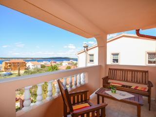 Apartments Jasmin - 68531-A1 - Barbat vacation rentals