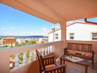 Apartments Jasmin - 68531-A1 - Palit vacation rentals