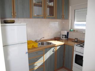 Apartment Ines - 68571-A1 - Barbat vacation rentals