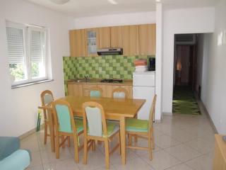 Apartments Dorijana - 68731-A1 - Baska vacation rentals
