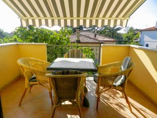 Apartments Iztok - 71321-A1 - Umag vacation rentals