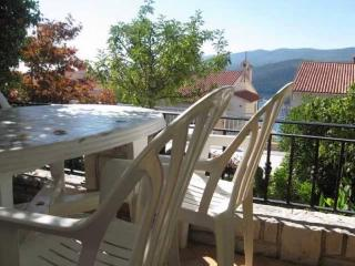 Apartments Silvano - 72781-A2 - Rabac vacation rentals