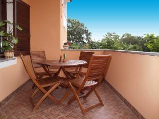 Apartments Miodrag - 75241-A2 - Peroj vacation rentals
