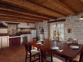 Villa Kata - V0091-K1 - Sveti Lovrec vacation rentals
