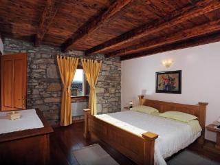Villa Stancija Sisol - V0251-K1 - Labin vacation rentals