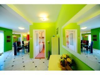 Villa Moj Mir - V0881-K1 - Soline vacation rentals