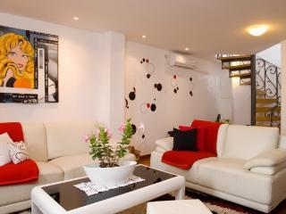 Villa Gorica - V1491-K1 - Podstrana vacation rentals