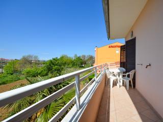 Apartments Nikola - 13581-A3 - Privlaka vacation rentals