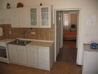 Apartment Milivoj - 14061-A1 - Betina vacation rentals