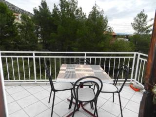 Apartments Ana - 26671-A1 - Starigrad-Paklenica vacation rentals