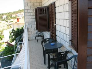 Apartments Ante - 27081-A2 - Cove Kanica (Rogoznica) vacation rentals