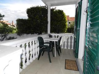 Apartments Dalibor - 28431-A1 - Murter vacation rentals