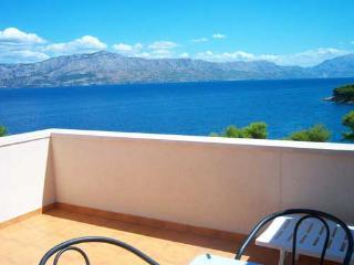 Apartments Ana - 30681-A1 - Soline vacation rentals