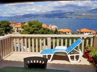 Apartments Jurica - 34621-A1 - Postira vacation rentals