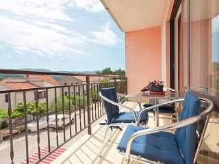 Apartments Zlata - 34981-A1 - Rudina vacation rentals