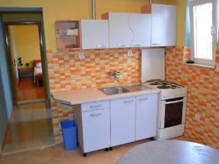 Apartments Ante - 38921-A1 - Supetar vacation rentals