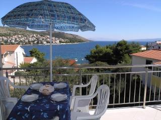 Apartments Marinko - 39731-A1 - Okrug Gornji vacation rentals
