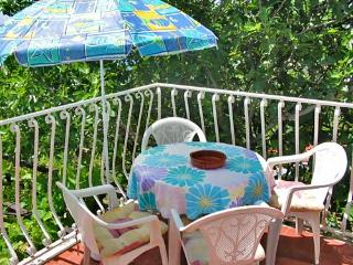 Apartment Nada - 50201-A1 - Plat vacation rentals