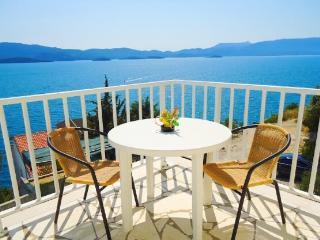 Apartments Davor - 51191-A1 - Komarna vacation rentals