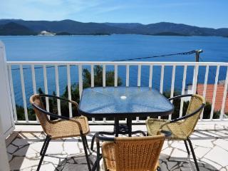 Apartments Damir - 51201-A1 - Komarna vacation rentals
