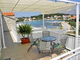 Apartments Željko - 51391-A4 - Island Korcula vacation rentals