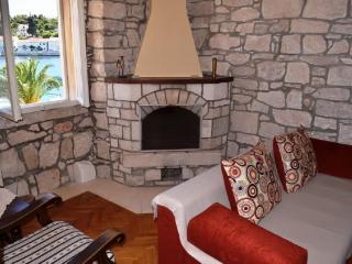 Apartment Ivan - 53091-A1 - Island Korcula vacation rentals