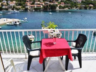 Apartment Matko - 53111-A1 - Island Korcula vacation rentals