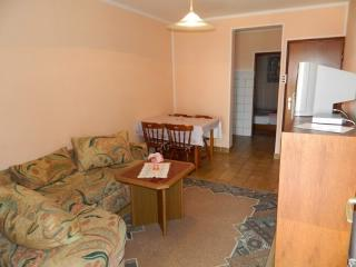 Apartments Grozdana - 60181-A1 - Klimno vacation rentals